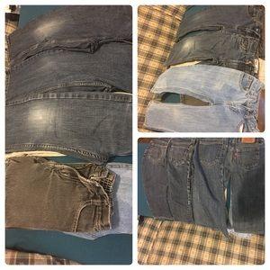 Other - Kids 4T jeans pants(boys)